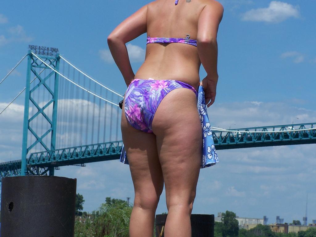 Granny Bikinis 57